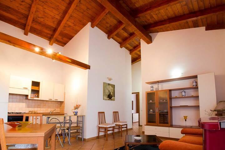 Casa aranci - Sant'Antioco - 公寓