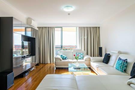 Cozy two bedroom apartment - Saint Leonards - Apartment