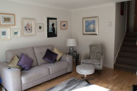 Dalkey 2 bed modern town house - Dalkey - House