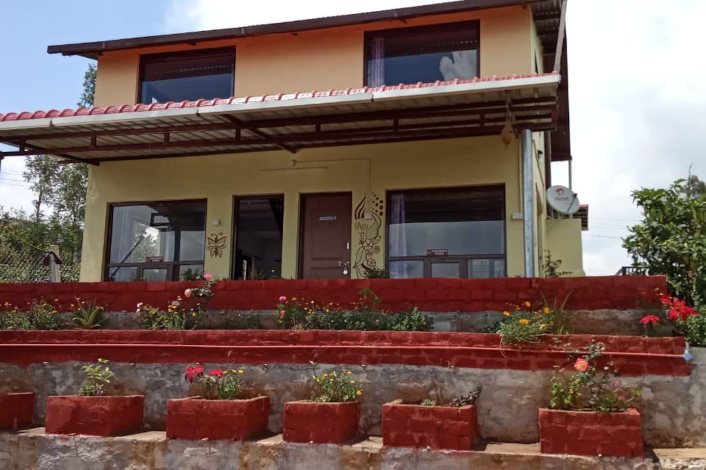 The Views - True Badaga Living