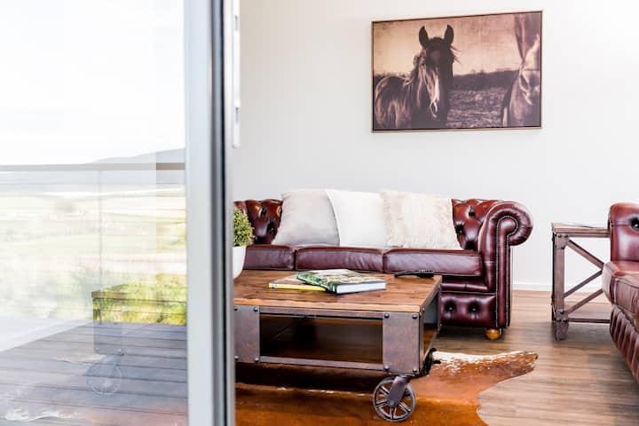 Yarramunda Bed & Breakfast: Angus House