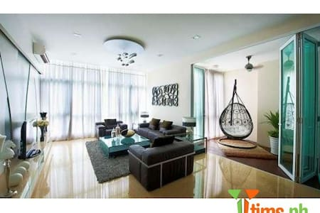 AFFORDABLE 1 BR CONDO FOR 1 PERSON TO BIG FAMILY - Quezon City - Condomínio