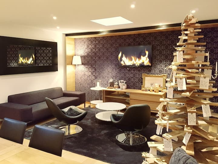 Exclusive apartment in Swiss Alps - Zermatt
