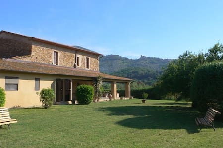 PALMA - Provincia di Grosseto - อพาร์ทเมนท์