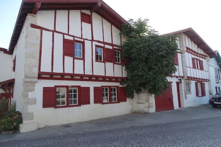 Maison de caractère vue panoramique - Mouguerre - Talo