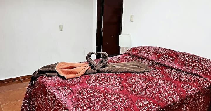 Departamento cómodo en Tepic, Nayarit