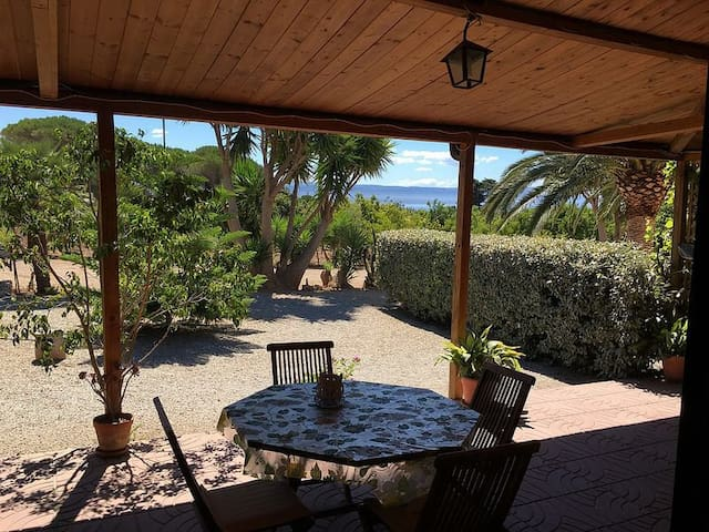 Sardinia cottage**Amazing Location