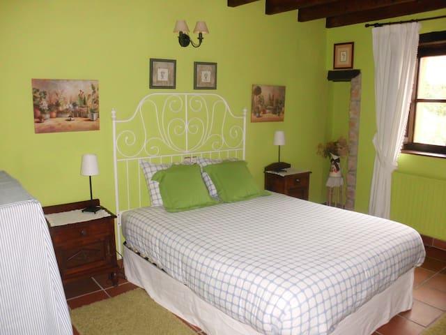 La Casa Nueva Asturias. Suites Rurales con encanto - Oriente de Asturias - Bed & Breakfast