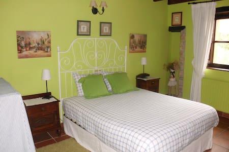 La Casa Nueva Asturias. Suites Rurales con encanto - Oriente de Asturias
