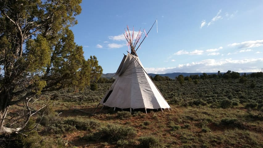the Lost Horse Ranch Utah