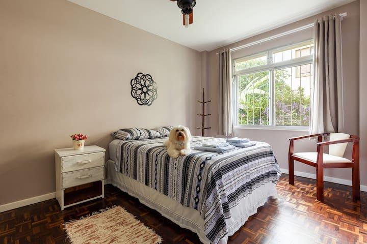 Cozy & Clean 2 Bedroom - Florianópolis - Apartment