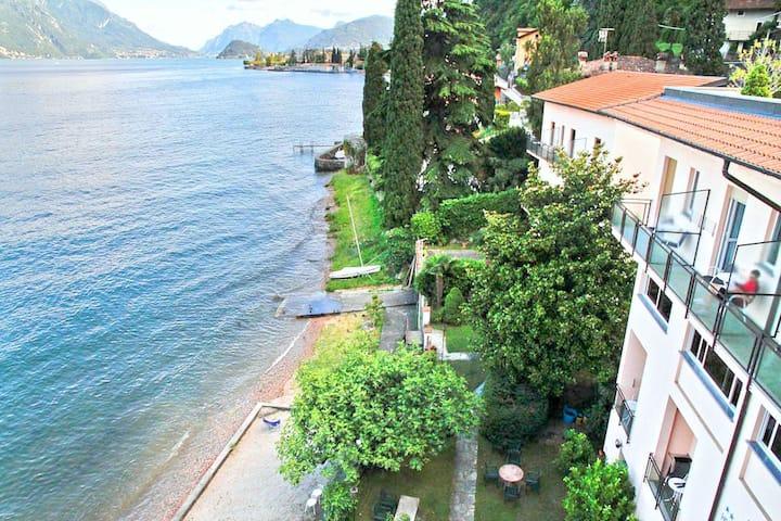Spacious Apartment in Menaggio with Terrace
