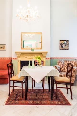 Franz Schubert Apartment