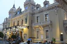 Casino de Monté Carlo