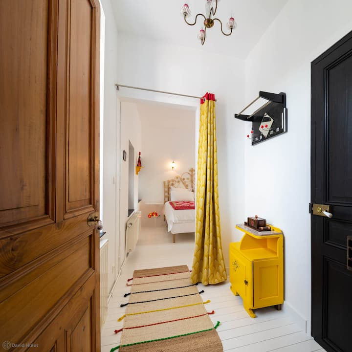 FRIDA - Double room with access for PMR
