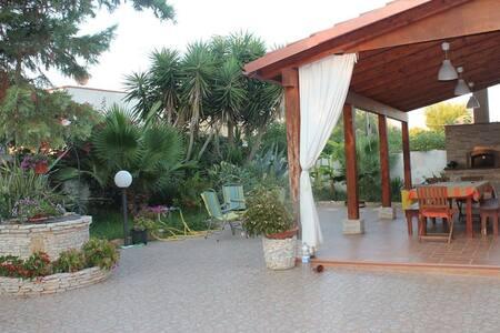 villetta indipendente - Acquadolce Cirenaica - Appartement