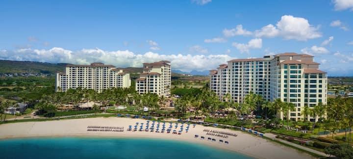 Marriott's Ko Olina Beach Club 2 beds Jan2-9, 2021