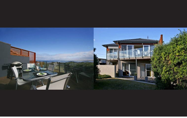 Birubi Beach House - Annabay - Anna Bay - Hus