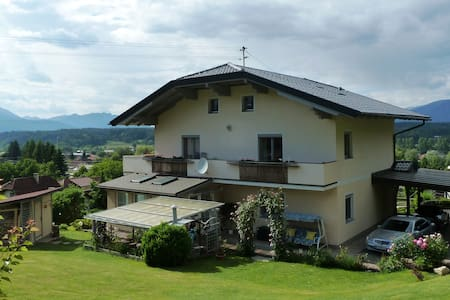 Appartment Rath - Faak am See - Lejlighed