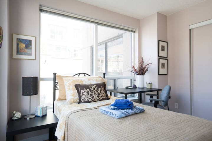 Excellent Location in Downtown Toronto - Toronto - Flat