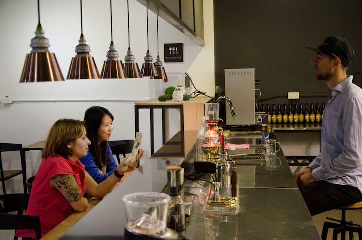 Room Taipei For Rent International