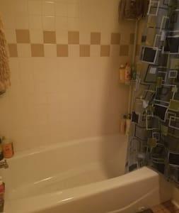 1 Bedroom Apt in Liberty State Park Neighborhood - Jersey City