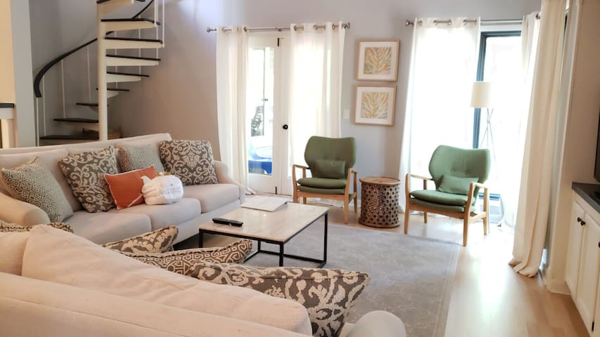 5-Star Villa in Palmetto Dunes luxury resort