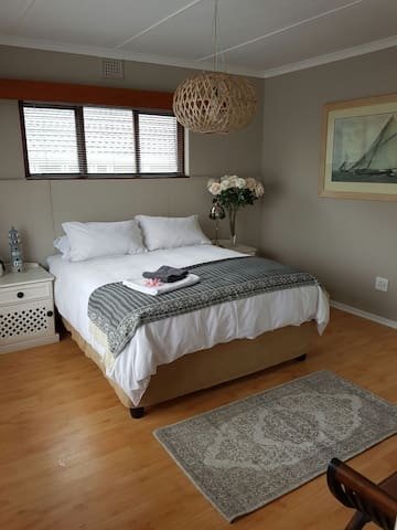 133 on 8th - Hermanus - Appartement