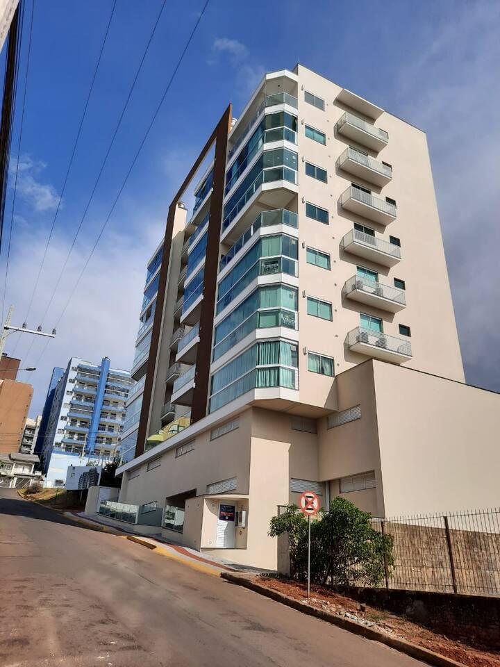 Edifício Bellas Águas apto 301