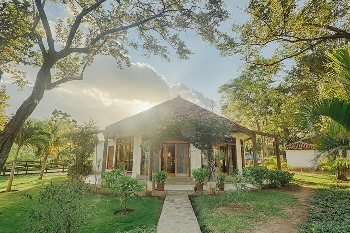 Casita Rancho Santana - Tola - Lägenhet
