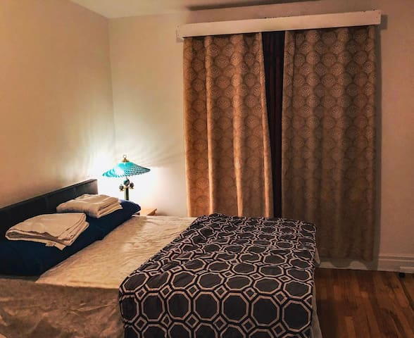 The Living Hub (One Private Bedroom)