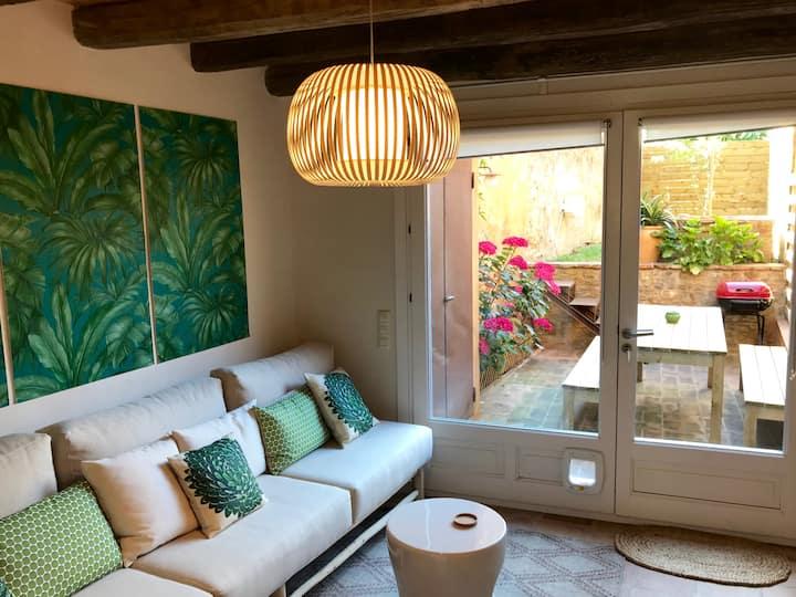 Casa 125 m2 Les Gavarres Baix Empordà Costa Brava