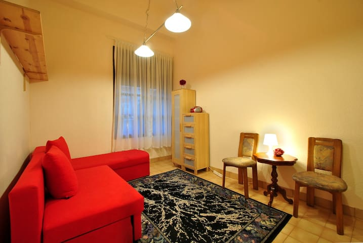 Ideal for those going on Open'er Festival - Gdynia - Appartement