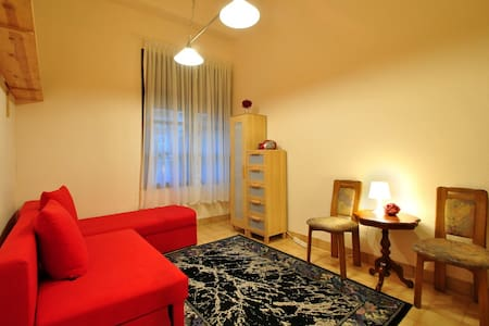 Ideal for those going on Open'er Festival - Gdynia - Apartemen