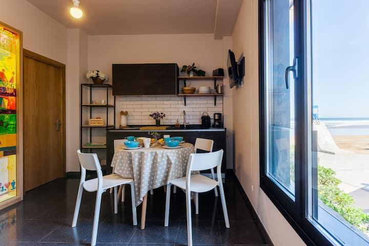 Apartamento 1. Apartamentos DaDa