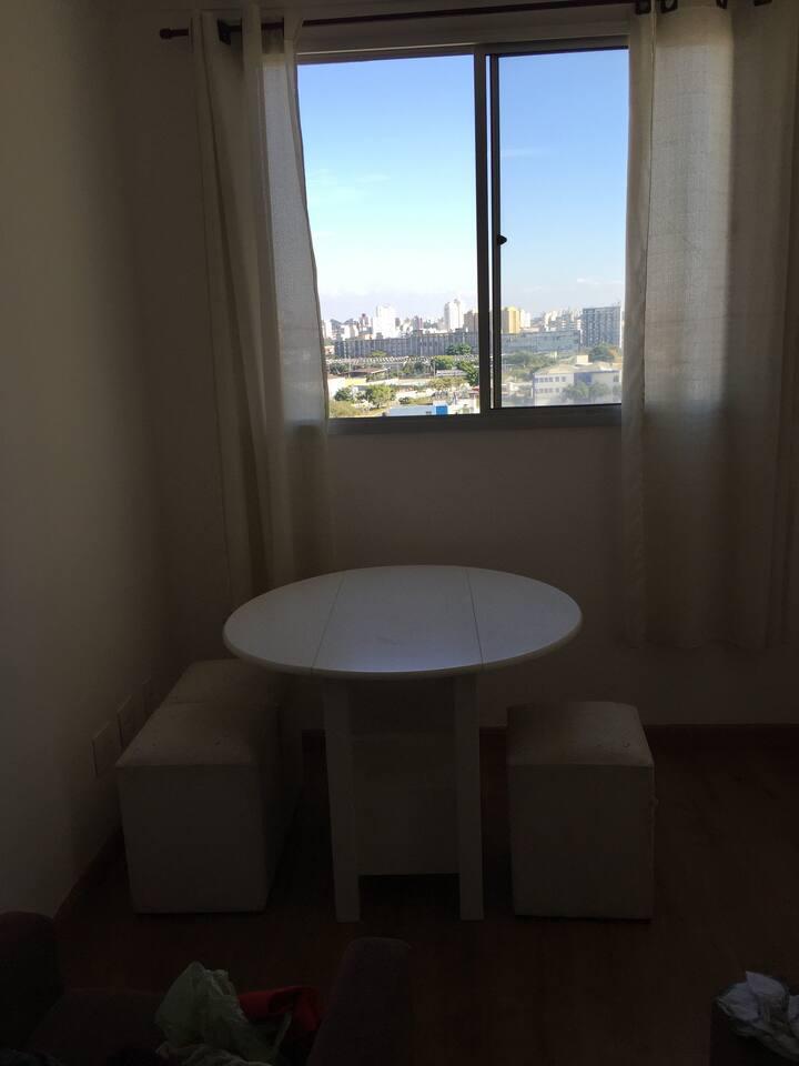 Ótimo Apartamento na Marquês de São Vicente