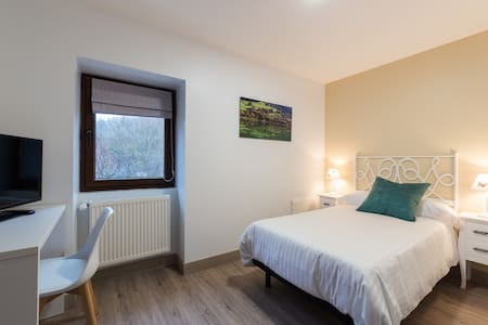 Single room - Petit Goierri Bed&breakfast 205
