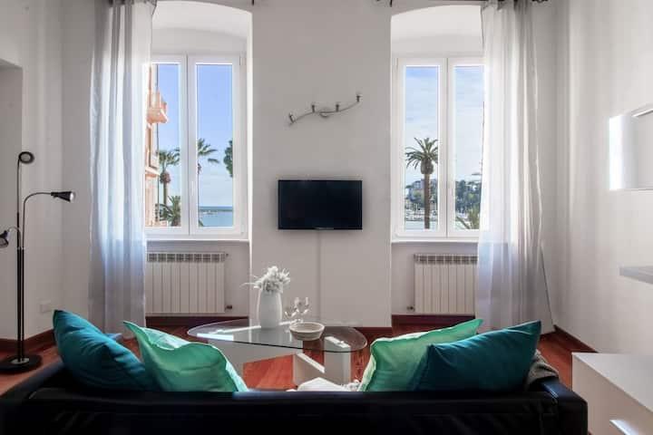 Bellavista Apartment - La Casa Sul Mare