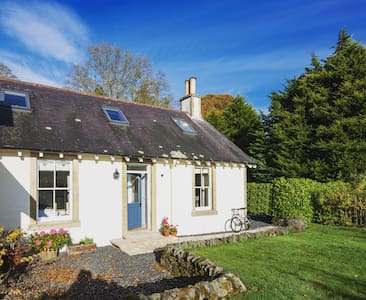 This charming little bolt-hole made just for two - Scottish Borders - Talo