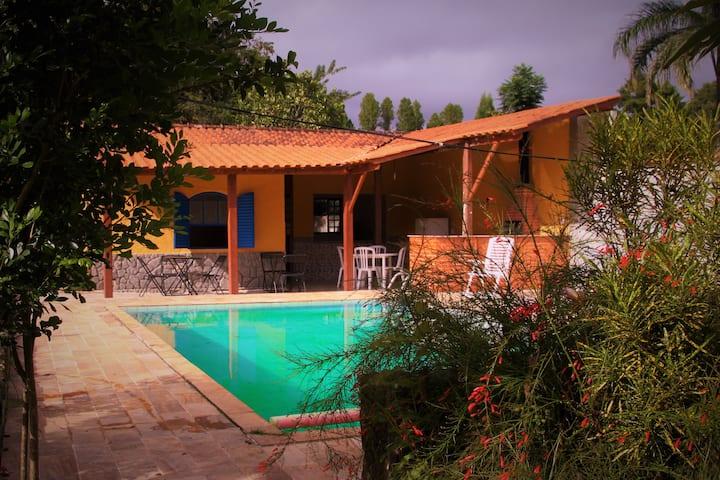 Sitio Estrada Real de Tiradentes 1