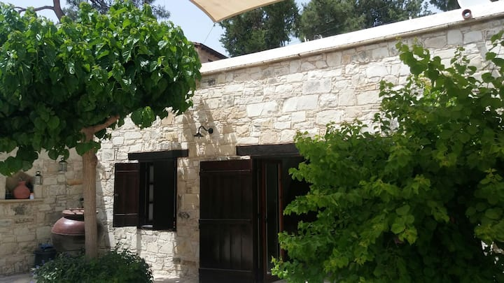 Marinos village house