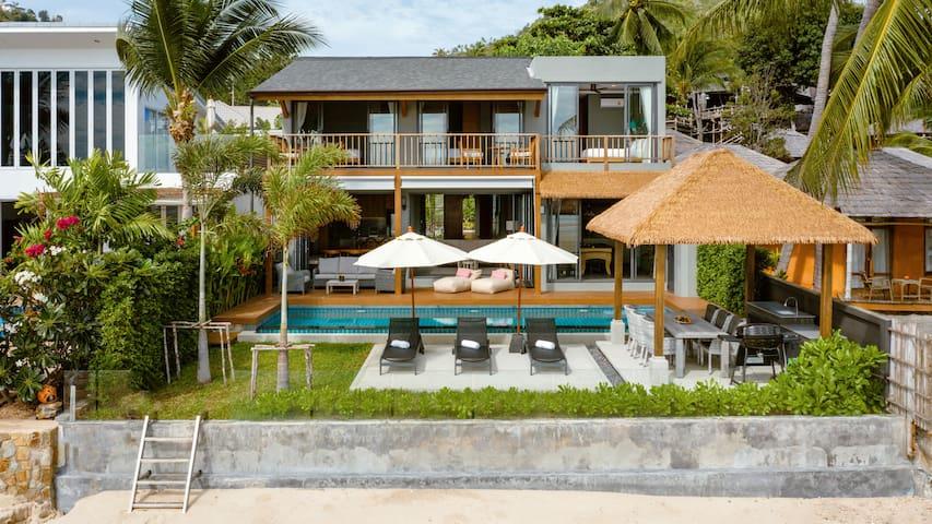 Villa Indu Siam