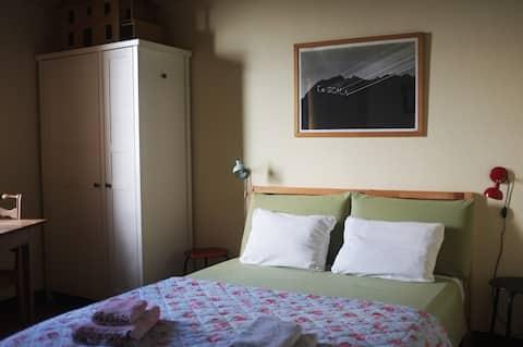 Cosy room at Podere Noceto