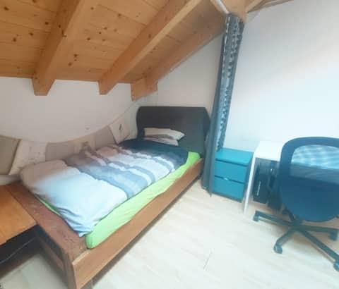 Cozy home in Gossensass