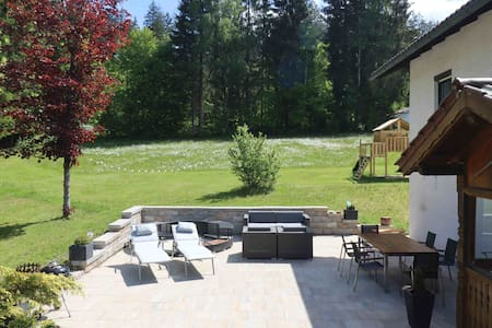 Exklusives Apartment am Nationalpark Bayerwald
