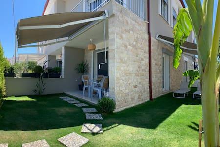 Summer House Ilıca