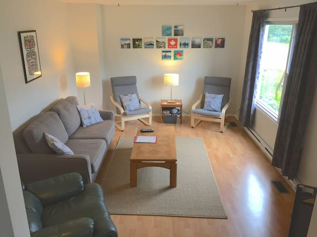 ****Dogwood House**** At Home (Anáa) in Masset, HG