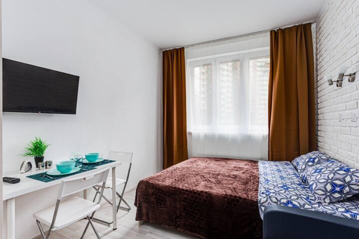 Superior Apartments №2 | Skolkovskaya