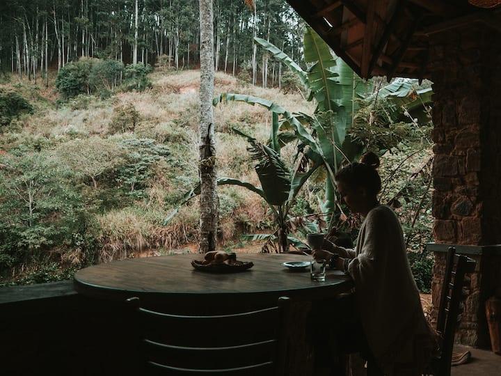 Arawe Retreat