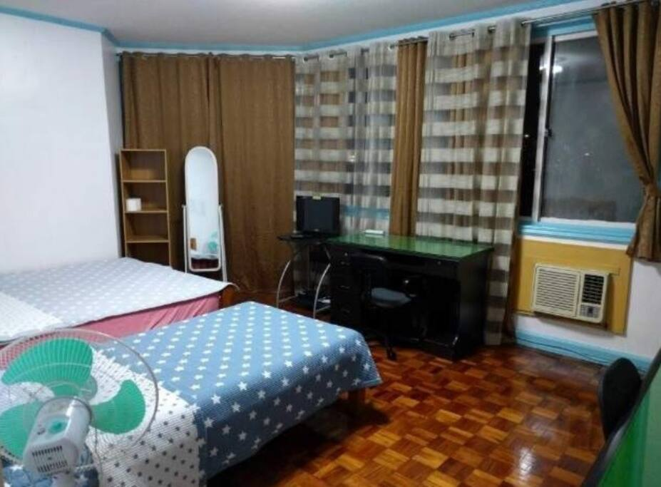 Bed room-1